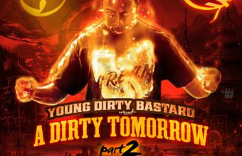 Young Dirty Bastard, сын Ol'Dirty Bastard, выпустил новый релиз