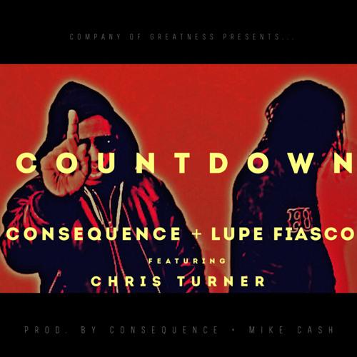 Свежее мелодичное видео от Consequence, Lupe Fiasco и Chris Turner
