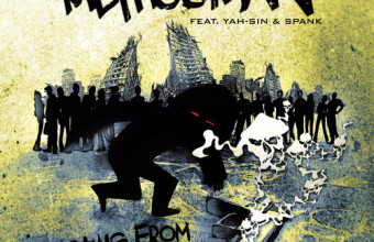 Ещё один трек Method Man c предстоящего релиза «The Meth Lab»