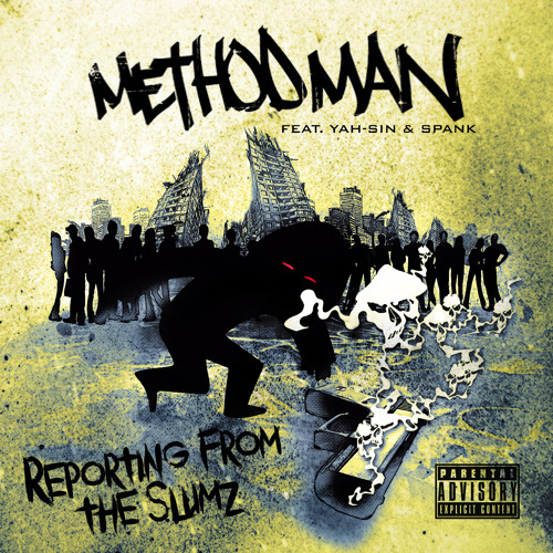 Ещё один трек Method Man c предстоящего релиза «The Meth Lab»