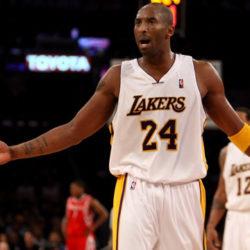 Kobe Bryant: Если я заставлю тебя заплакать, то я не буду с тобой играть в плэй-офф