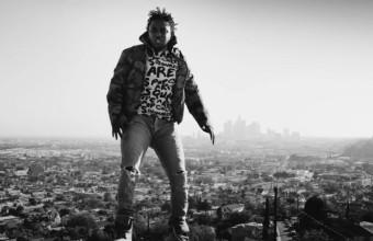 Kendrick Lamar — Alright