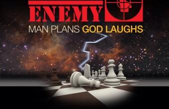 Public Enemy в новом видео всё так же убедительны, как в лучшие годы