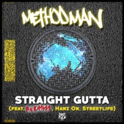 Новый трек Method Man при участии Redman, StreetLife, Hanz On
