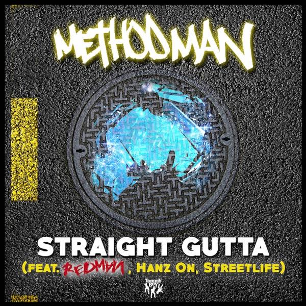 Новый трек Method Man при участии Redman, StreetLife, Hanz On