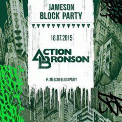 Action Bronson выступит в Москве в эту субботу, 18 июля