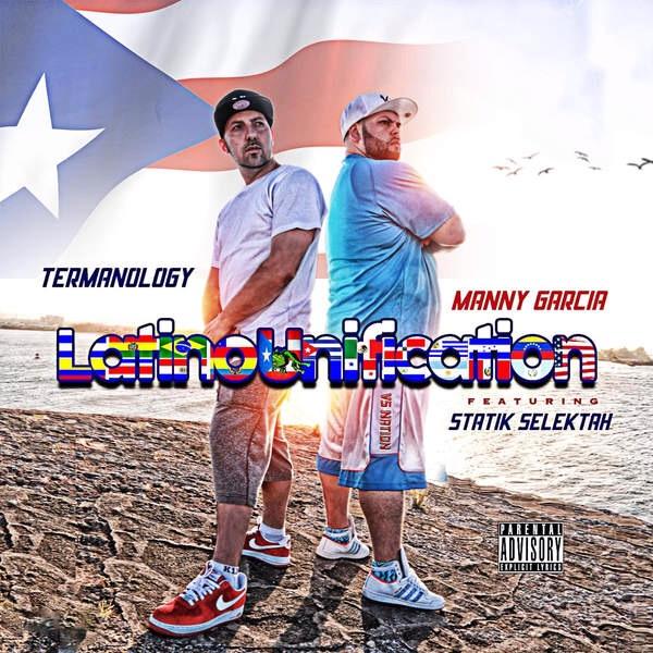 Termanology и Manny Garcia рассказали о значимости латиноамериканцев в развитии хип-хопа