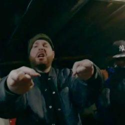 Demigodz в действии: Motive представляет клип D.N.A. / Pistol Packin' при участии Celph Titled