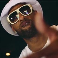 Slim Thug жжёт резину в новом видео Still Surviving