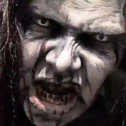 Зомби Апокалипсис в новом видео William Cooper и Diabolic