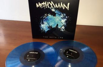 Method Man (Wu-Tang Clan) поделился ещё одним треком с нового альбома