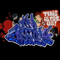 Ода о граффити в новом видео дуэта Tha Addicts