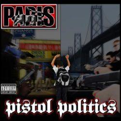 Стволы, банды, войны, убийства,… Новое жёсткое и откровенное видео Paris
