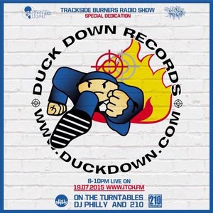 DJ Philly – Duck Down 20th Anniversary Mixtape