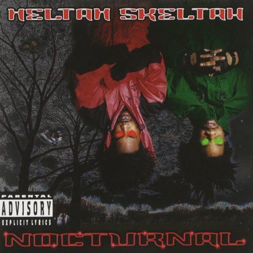 Heltah Skeltah «Nocturnal» (1996)