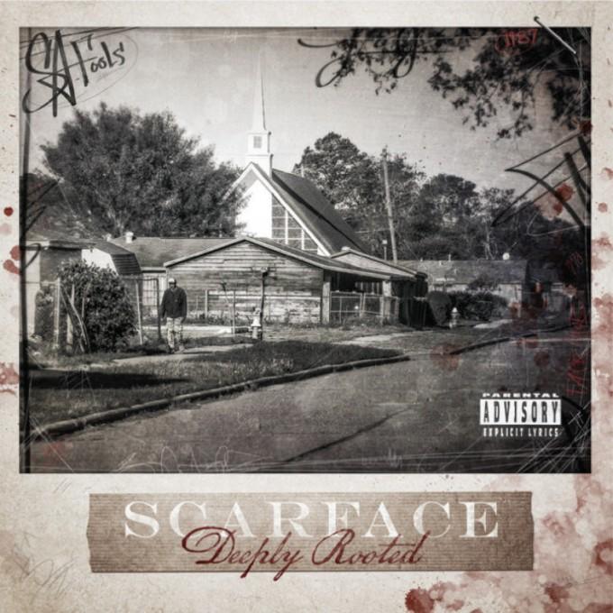 Божественный трек от Scarface и John Legend
