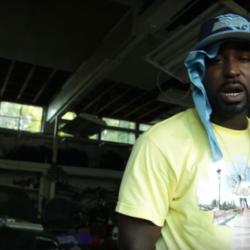 Young Buck представил новый клип «Refill» и опять может сесть в тюрьму