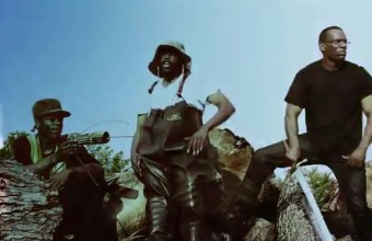 Рэп-аллигатор из Нью-Джерси: The MTN Man с новым видео на продакшен K-Def