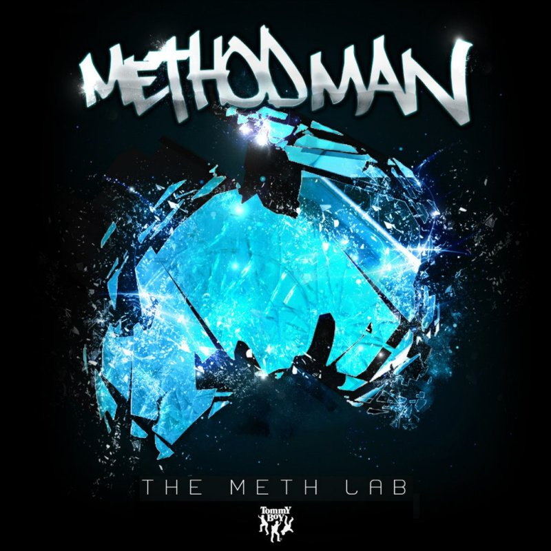 Method Man — The Meth Lab (2015)