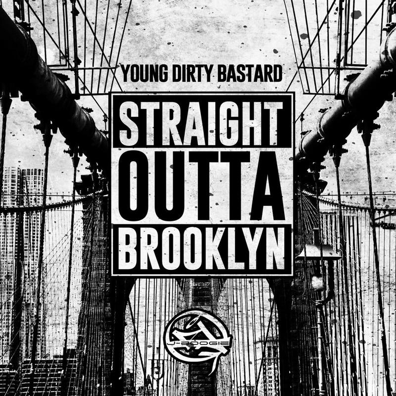 Young Dirty Bastard, сын ODB, выпустил релиз Straight Outta Brooklyn