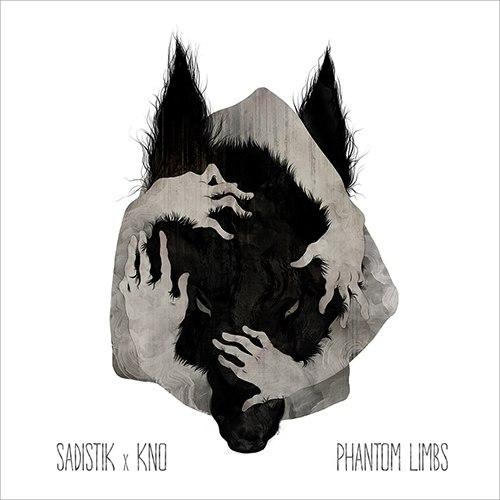 Sadistik & Kno (of CunninLynguists) — «Phantom Limbs EP» (2015)