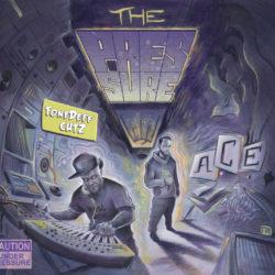 A.C.E. (A Criminal Entity) & ToneDeff Cutz «The Pressure» (2015)