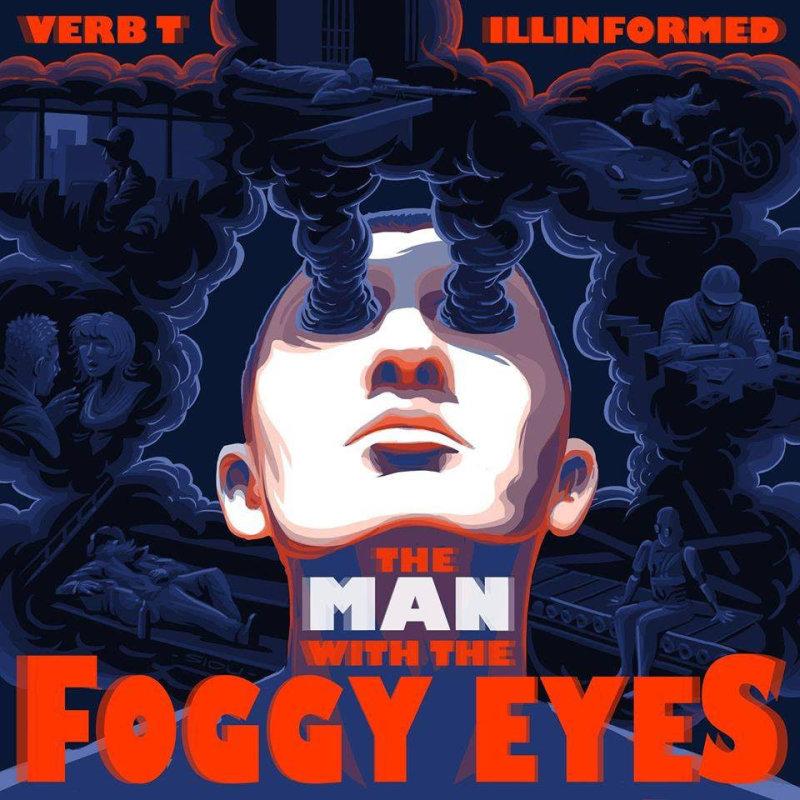 Англия: High Focus Records представляют новое потрясающее видео Verb T & Illinformed «Суета»