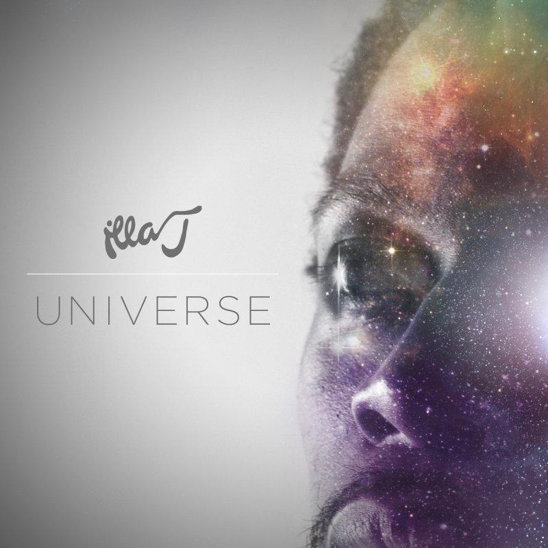 Illa J, младший брат J Dilla, выпустил новое видео на мелодичный трек «Universe»