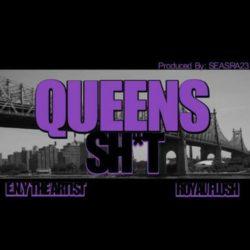 Прямиком из Нью-Йорка: Новое видео «Queens Shit» от E.N.Y. и Royal Flush