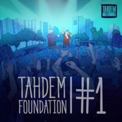 TAHDEM Foundation «#1» (2015)