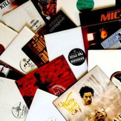 Chris Dope Folks «Late 90's, Early 2000's $1 Bin Mix»