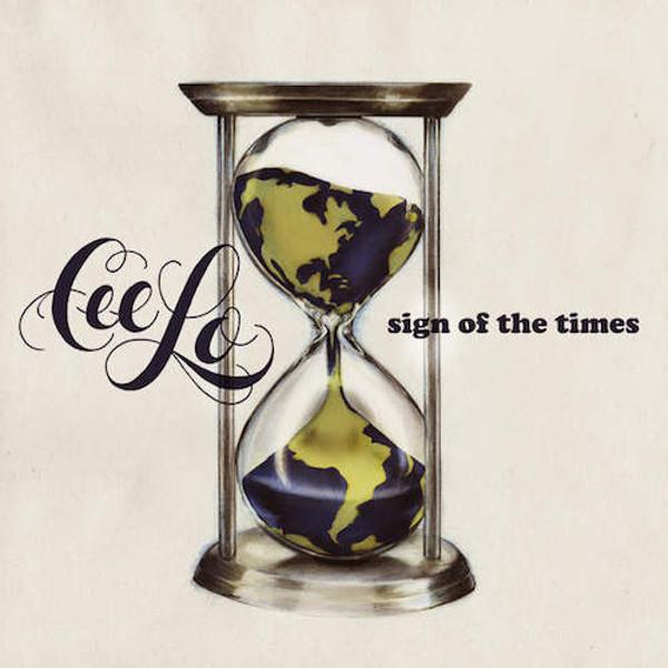 Cee-Lo Green поделился новым мелодичным треком с предстоящего альбома
