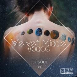 !LLSOUL — «Velvet Middlespace» (Инструментальный хип-хоп)