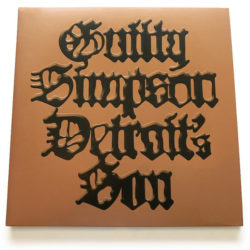 Guilty Simpson презентовал новый трек «Fractured» (Stones Throw Records)