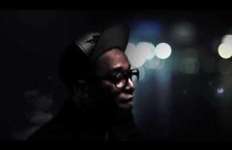 Крутейший космический трек и видео от STL GLD — «Midnight» ft. Jared Evan