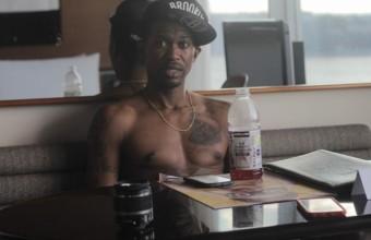 Новое видео из Бруклина от Wyld Bunch