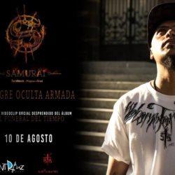 Колумбия: новое видео на мистический трек Samurai
