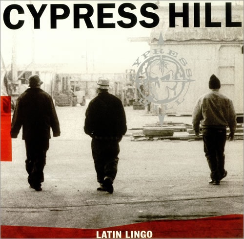 Cypress Hill «Latin Lingo» (1991)