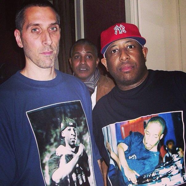 DJ Premier и DJ Eclipse записали 3-х часовой трибьют посвящённый Sean Price