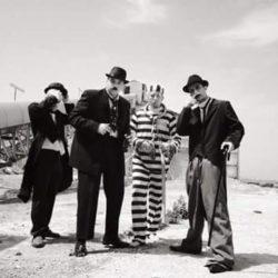 Франция: DBRZ и Demi Portion сняли ретро-видео в стиле 30-х годов