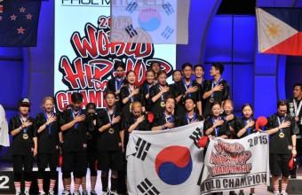 Break Dance: невероятное выступление корейцев Lock N Lol Crew в Америке
