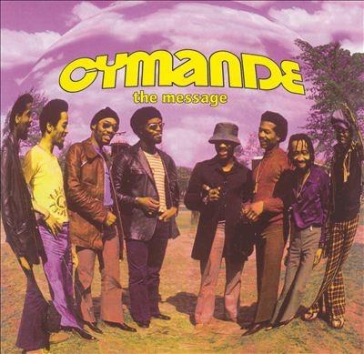 Фанк-группа, оказавшая влияние на хип-хоп, выпускает альбом, спустя 35 лет