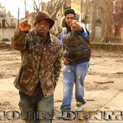Бум-бэп из Балтимора: S.O.N. & Don Streat ft. DJ Grazzhoppa