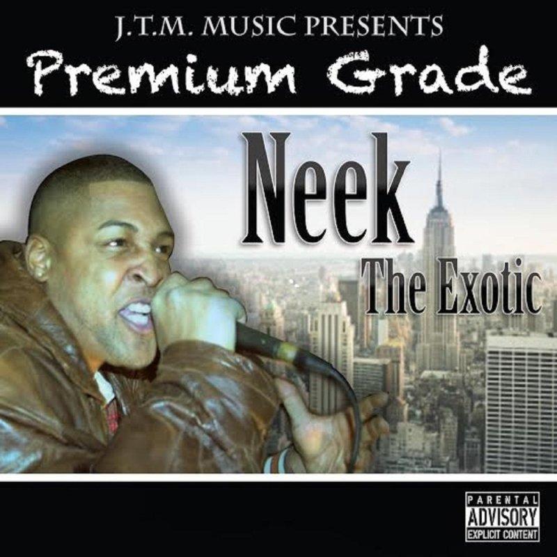 Neek The Exotic из Квинса(Нью-Йорк) с новым видео