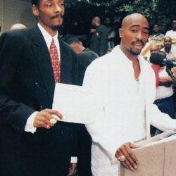 То, чего вы ещё не видели! 2Pac и Snoop Dogg идут в политику!