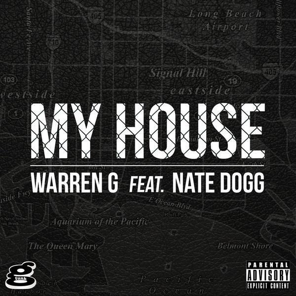 Warren G снял видео на новый трек «My House» feat. Nate Dogg