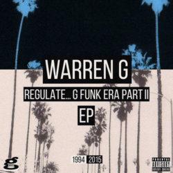 Вышел ещё один трек с предстоящего релиза Warren G «Regulate…G Funk Era II»