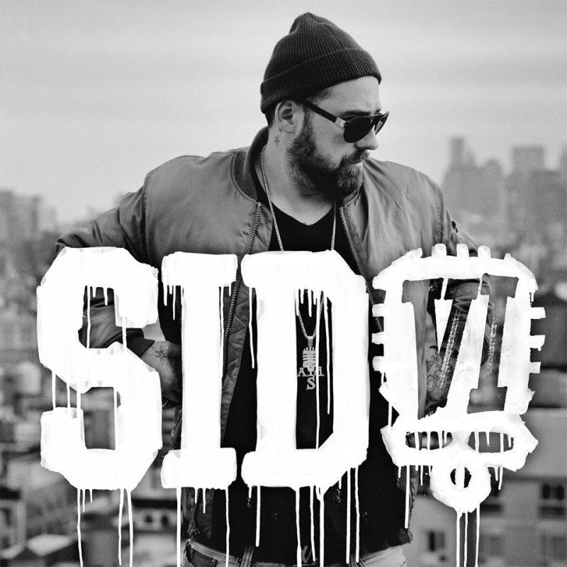 Германия: Sido с новым видео, с предстоящего альбома «VI»