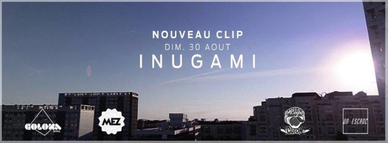 Франция: Свежее видео Mez «Inugami»