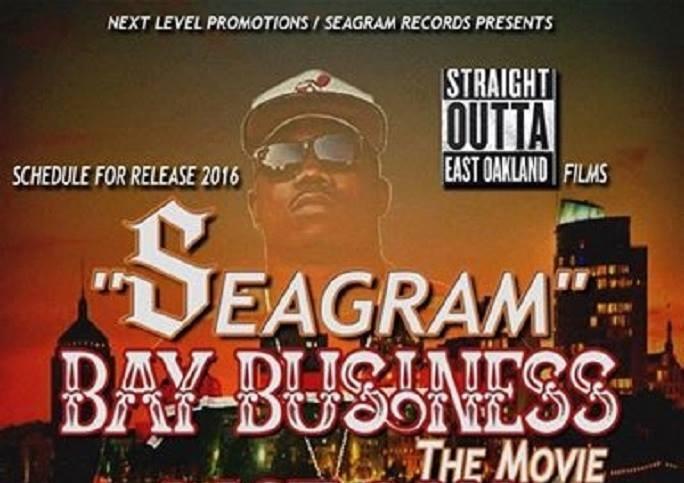 Фильм о Seagram «Bay Business»